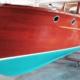 Jachtschilder Friesland-jacht-houten-boot-sloep-Coelan-bootlak-classic-yacht-painters-Hendrik Veltman